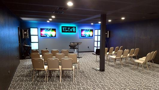 Youth Room 1