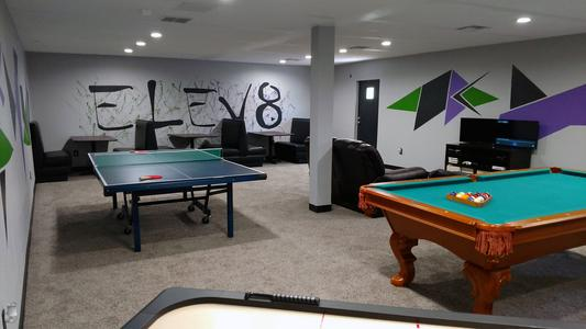 Youth Room 2